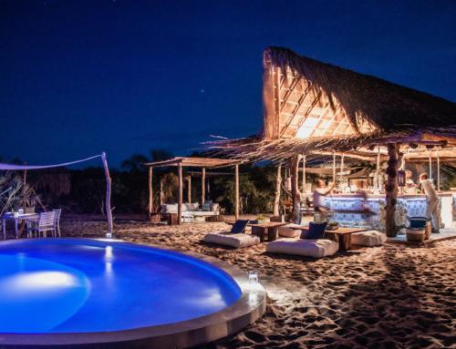 Peri-Peri Beach Club – It's Hot!